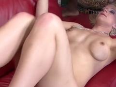 Exotic pornstar Heidi Mayne in amazing anal, tattoos porn scene