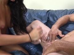 Crazy pornstar Morgan Lee in Hottest Asian, Small Tits porn video