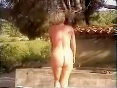 Walk in Nature Naked