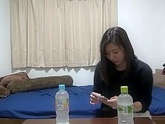 Nampa Tsurekomi, Hidden Camera 104 Saki 25-year-old factory tour usher