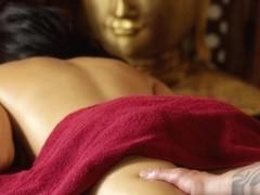 Nikki Knightly & Jack Vegas in Licence Blower Video