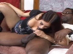 SinfulInterracial Video: Sheila Marie