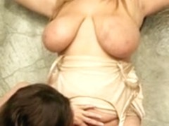 British Lesbian Babes Tie Every Other Up