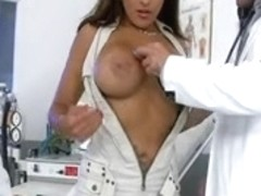 An Appointment With The Gynecologist