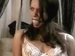 Dark Brown with smokin' hawt bumpers willing for her corporalist