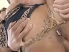 Loona Luxx - French Anal Raw
