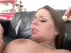Rachel Roxxx Loves Her Cum On the Rocks