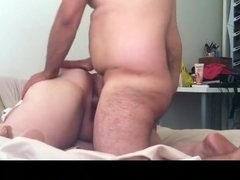 Best private doggystyle, blindfolded, roleplay adult clip