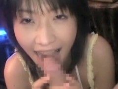 Amazing Japanese whore in Crazy Teens, Lingerie JAV video