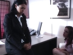 Chanel Preston & Dana Vespoli in Seducing my Boss - SweetheartVideo