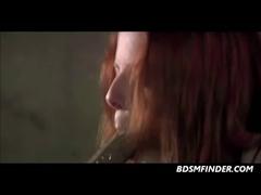 Making A Redhead Big O