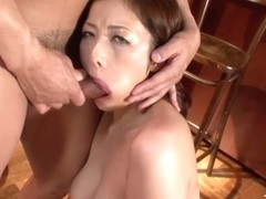 Meisa Hanai Bulgarian Style Sex H Cup Daughters