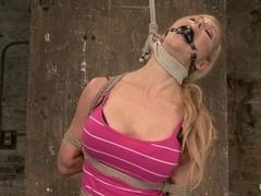 Cherie Deville Hawt Blonde Gets Pounded