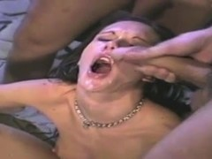 Taylor Rain Swallowing Compilation Part 2
