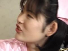 Takako wild toy insertion