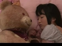 Beware! Ted invades Japan! 1of4 censored ctoan