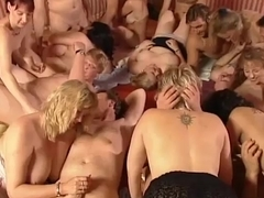german swinger party weekend