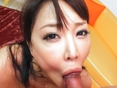 Best Japanese chick Hinata Komine in Crazy JAV uncensored Blowjob video