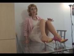 mature in stockings upskirt 3 (XED)