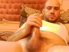 Masturbating Turkey-Turkish Big Hard Dick