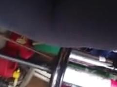 Garage Sales Leggings
