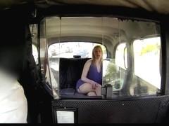 Fake Taxi Holly