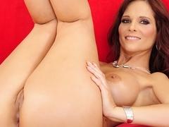 Best pornstar Jana Jordan in Amazing Lesbian, Cunnilingus porn clip