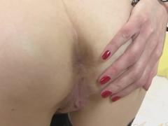 Best pornstar in Horny Stockings, Mature adult scene
