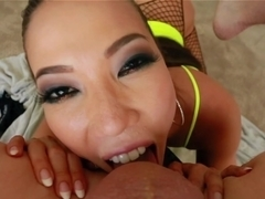 Incredible pornstars in Hottest Fingering, Stockings xxx video