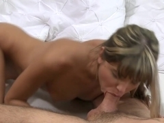 Exotic pornstar in Incredible Romantic, HD porn scene