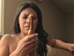 Best pornstar in Amazing Solo Girl, Latina sex video