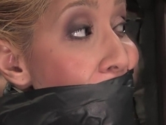Amazing fetish sex clip with incredible pornstar Isis Love from Wiredpussy