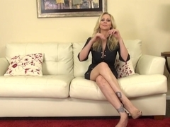 Incredible pornstar Julia Ann in Hottest Big Ass, Blonde xxx video