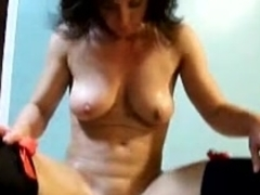 Donita Richardson love biggest dildos
