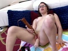 Incredible pornstar Jennifer Bliss in Exotic Masturbation, Dildos/Toys porn video