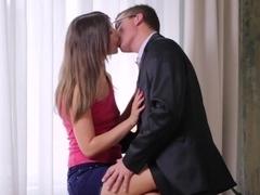 Exotic pornstar in Horny HD, Oldie sex movie