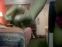 OMFG!! Dark A-HOLE Twerk Motel - Ameman