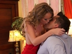 Kaylee Hilton  & Michael Vegas in Naughty America