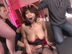 Amazing pornstar in fabulous fetish, asian adult scene