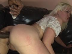 Amazing pornstars Jon Jon, Wesley Pipes, Devlin Weed in Crazy Big Tits, Creampie adult movie