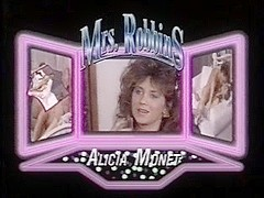 Mrs. Robbins (1988) FULL VINTAGE VIDEO