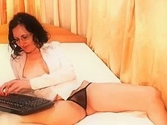 Superlatively good latin mature i'd like to fuck on web camera