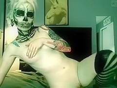 Skull Fucked