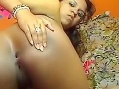 Milky Tits and a Mini-Gape