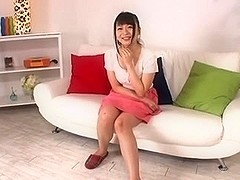 Nozomi Hazuki 2 Uncensored