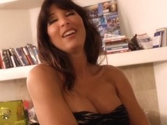 Lezley Zen & Johnny Castle in My Friends Hot Mom