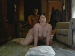 Big Momma Gets Some BBC
