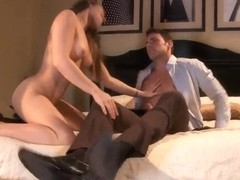 Dani Daniels knows how to fuck very well