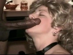 Mother I'd Like To Fuck Takes A Facial Then An Anal And Vagina Ball Batter Pie !