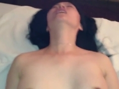 Fucking My Chinese Massage Girl